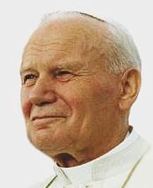 JohannesPaul2-portrait